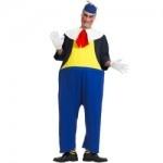 Tweedledee And Tweedledum Fancy Dress Costumes For Halloween