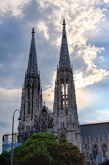 Vienna Votive Church