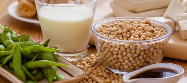Don't let the subtle taste of the soybean fool you. Behind its chameleon-like ability to take on different flavors is a multitude of health benefits.