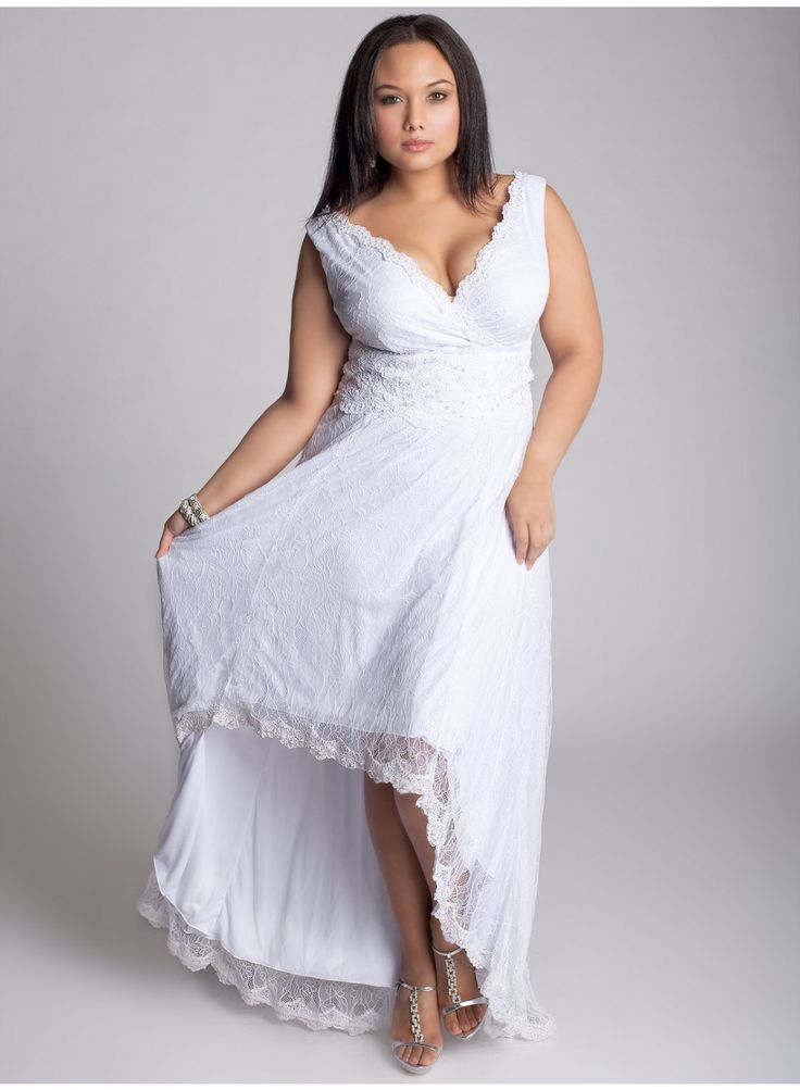 Complete Outfits for Women Country | Perfect Plus Size Wedding ...