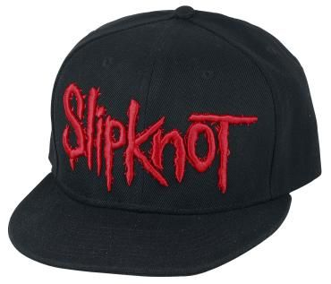 Logo - Gorra por Slipknot