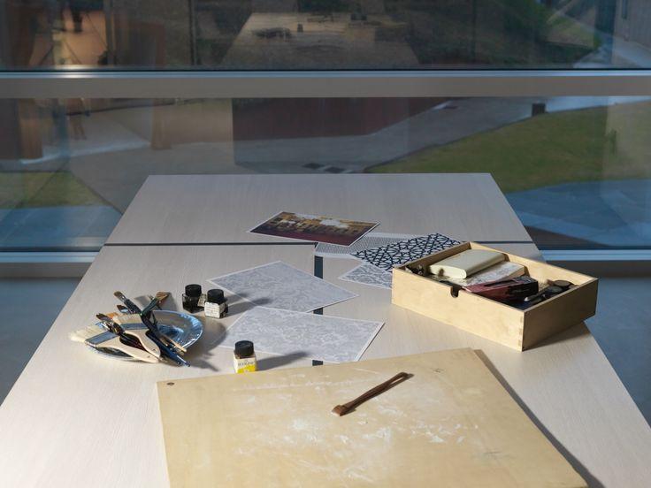 """""""Tesori"""" Design Matteo Nunziati for CEDIT - Ceramiche d'Italia. #tiles #interior #surface #architecture #design"""