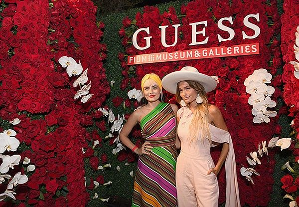 Guess Celebrates 35 With FIDM Exhibition | California Apparel News