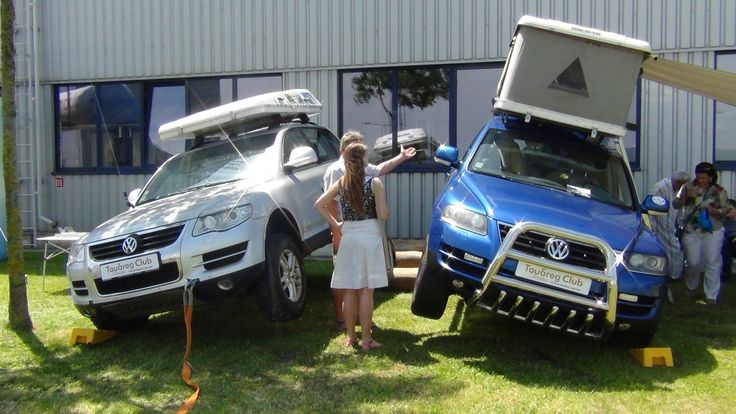 Společnost Volkswagen Slovakia otevřela brány široké veřejnosti
