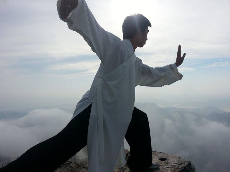 """""""...the universe is a big taiji, and the human body is a small taiji.""""   - Henry Zhuang from THE MIND INSIDE TAI CHI - taichicrossroads.blogspot.com"""