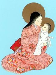 Christianity in Japan: icons and pictures | Orthodoxy and the World