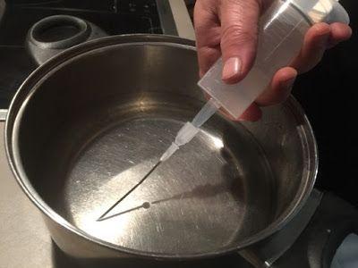 Patavahti: Tarjouskasslerista pikanttia herkkua