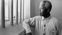 RIP Nelson Mandela's Most Inspirational Quotes - ABC News