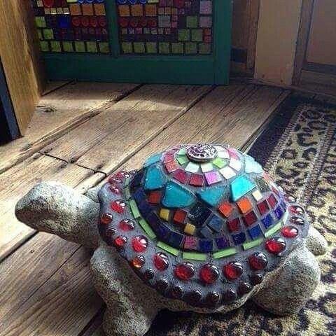 2407 Best Mosaics Images On Pinterest
