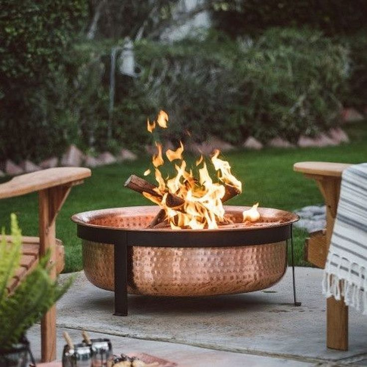 Exceptional Firebowls #6: 25+ Unique Fire Bowls Ideas On Pinterest | Tabletop Fire Bowl, Tabletop  Fire Pit And Fire Pit Table Top