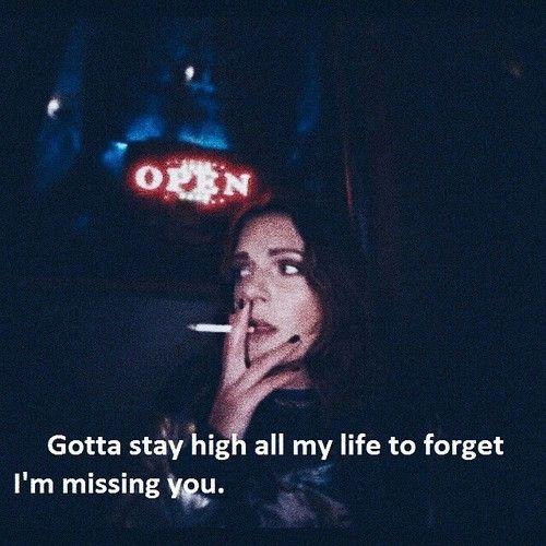 Habits by Tove Lo Lyrics