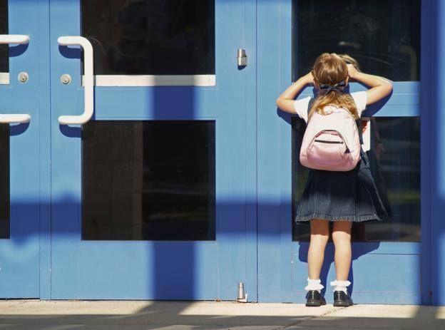 Πίσω Στο Σχολείο!  Εχετε προγραμματίσει οδοντικό check Up για το παιδί σας;