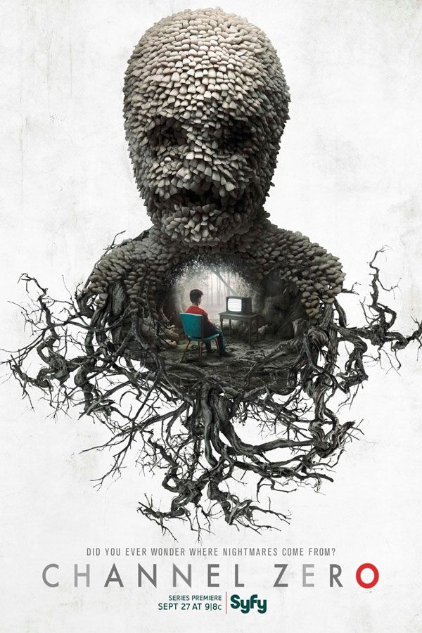 'Channel Zero' Candle Cove / Syfy / I'm really digging this new anthology series.
