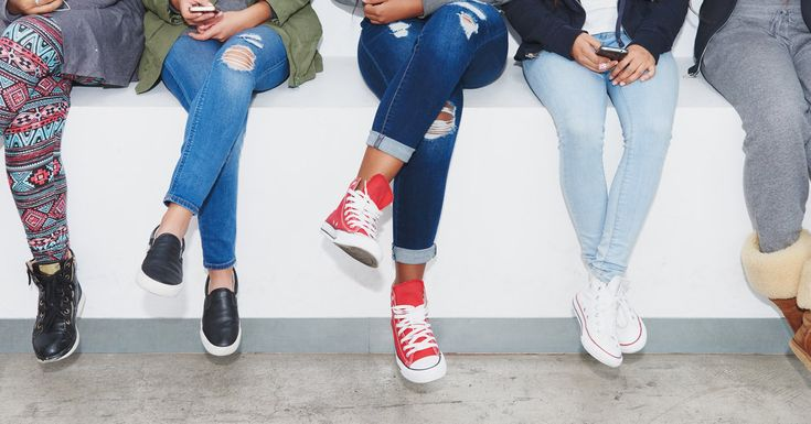 Teenagers can be a notoriously sedentary group. Now a new study showed that school may be a big part of the problem.
