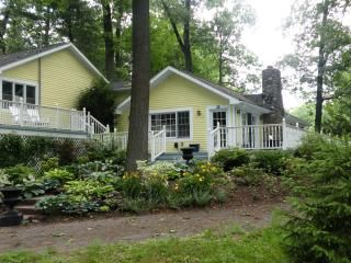 3 bedroom House in South Haven, Michigan on vacationrentals.com