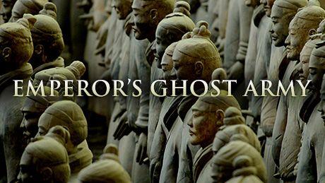 Terracotta Troops - Ecdysis