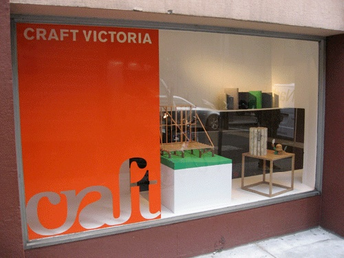 Things to do in Melbourne: Craft Victoria.     Buy Melbourne artisan crafted jewellery, art, homewares and more.     31 Flinders Lane,   Melbourne.     http://craftvic.org.au/