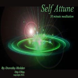 Self Attuning has become a catch phrase for some, but there usually is still required a trigger, this 30 minute meditation provides a reusable platform for those seeking to expand on a modality or wanting to make a start on self and spiritual development.  $2.99 download to your device. Dorothy has been teaching the vibrational Expansion Technique of Energy Therapy to professionals and amateurs alike for nearly 20 years and holds a Diploma in Clinical Hypnotherapy. Enjoy
