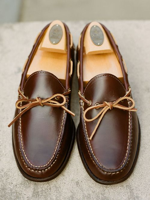 Love these boat shoes