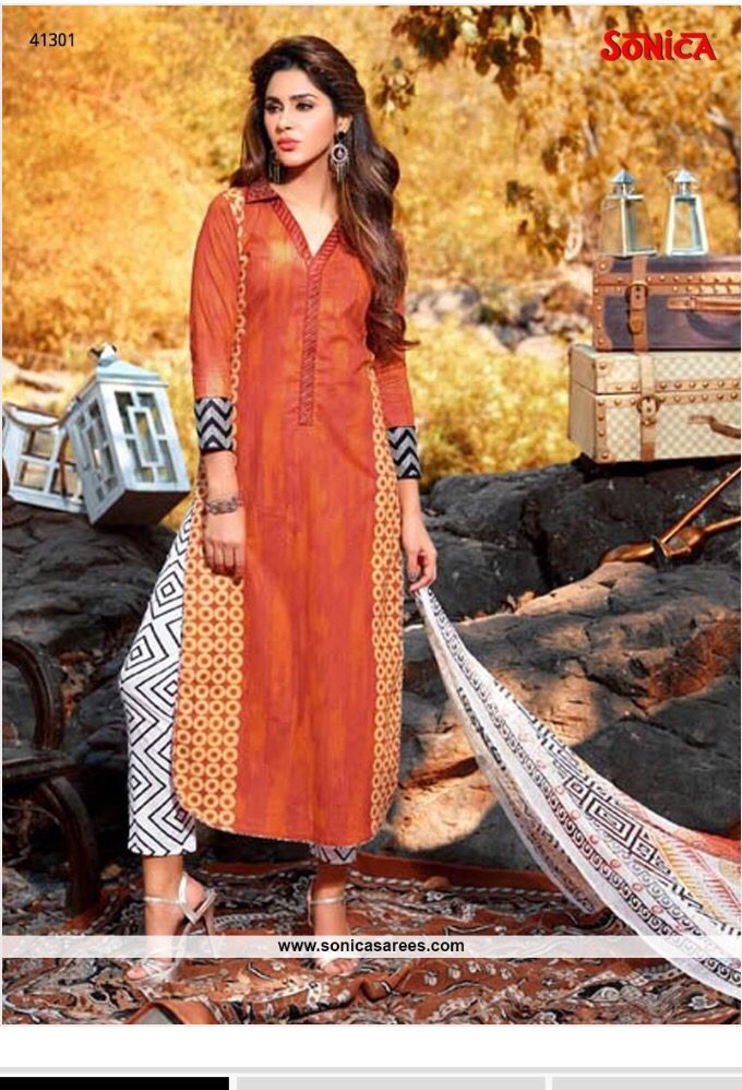 Link to buy this: http://www.sonicasarees.com/salwar-suits?catalog=3651. Lowest price guaranteed. Shipped worldwide.