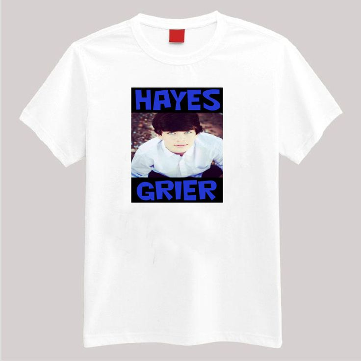 Hayes Grier Tshirt
