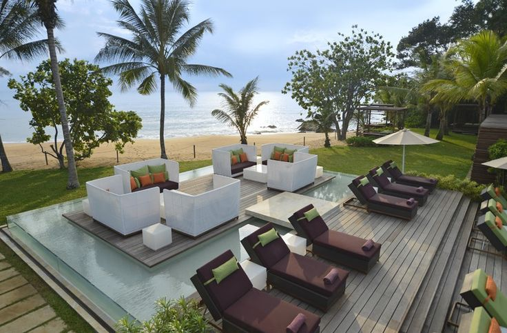 ClubMed Cherating, Malaysia