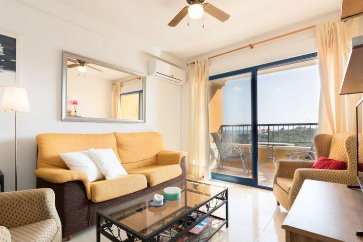 Residencial Playa Flamenca · Real Estate in Orihuela Costa