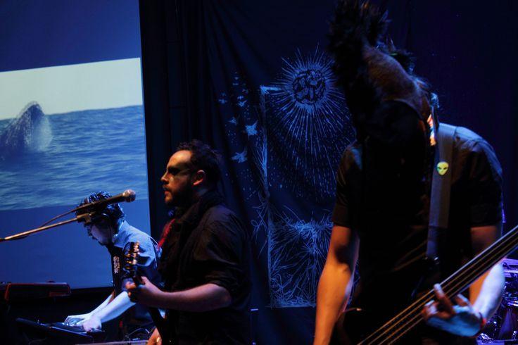 Bauda, Santiago de Chile 26/10/2013