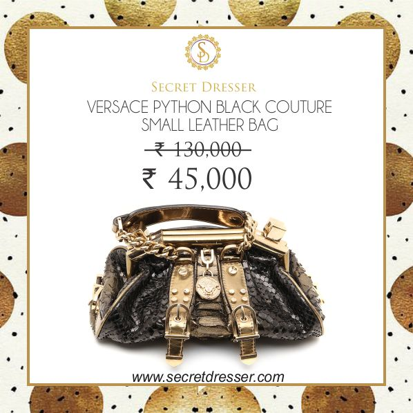 Avail this branded #LeatherBag at such a striking price only at #SecretDresser. Order now. http://bit.ly/2lX7Ev5