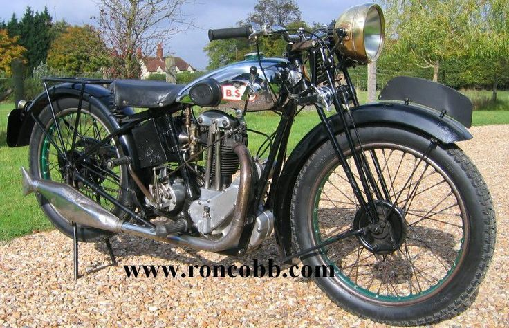 bsa motorcycles - Google Search