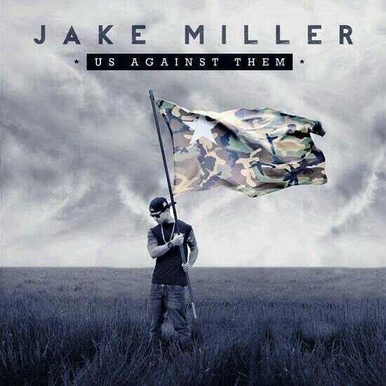 Jake Miller Us Against Them October