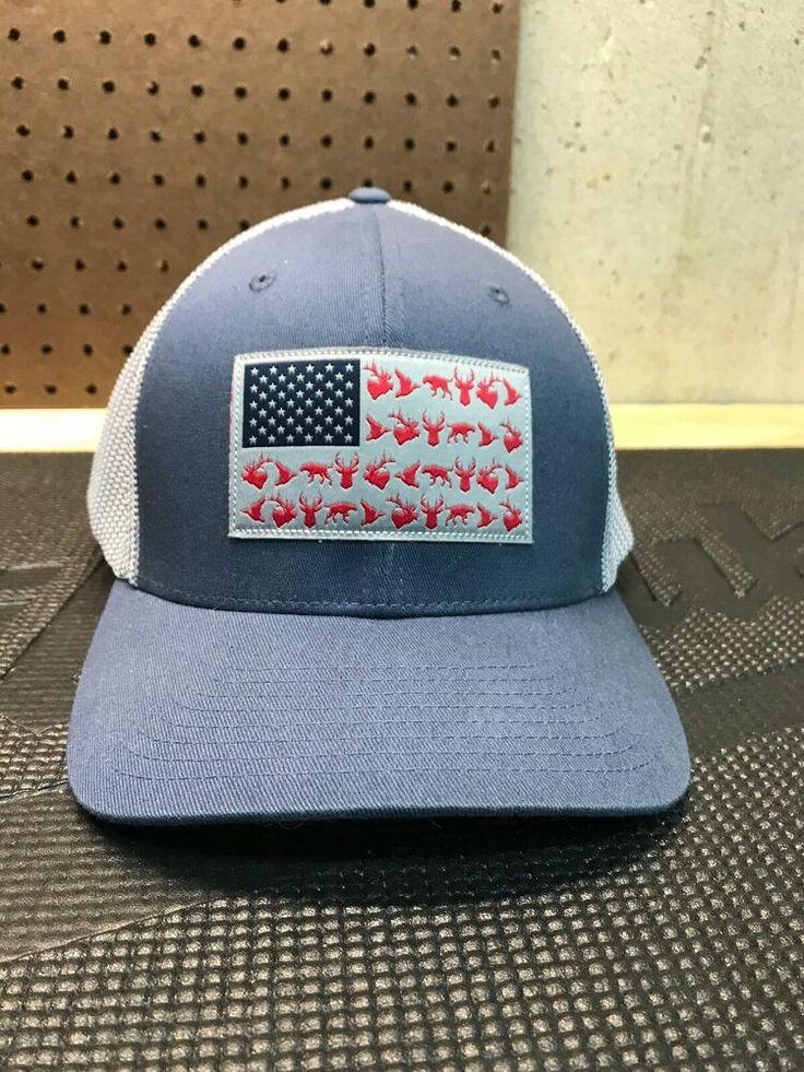 Columbia phg flex fit hat lxl ebay flex fit hats