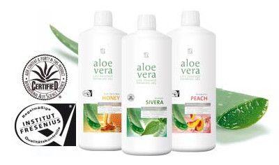 Aloe Vera Drinking Gel - Success Builder Formation