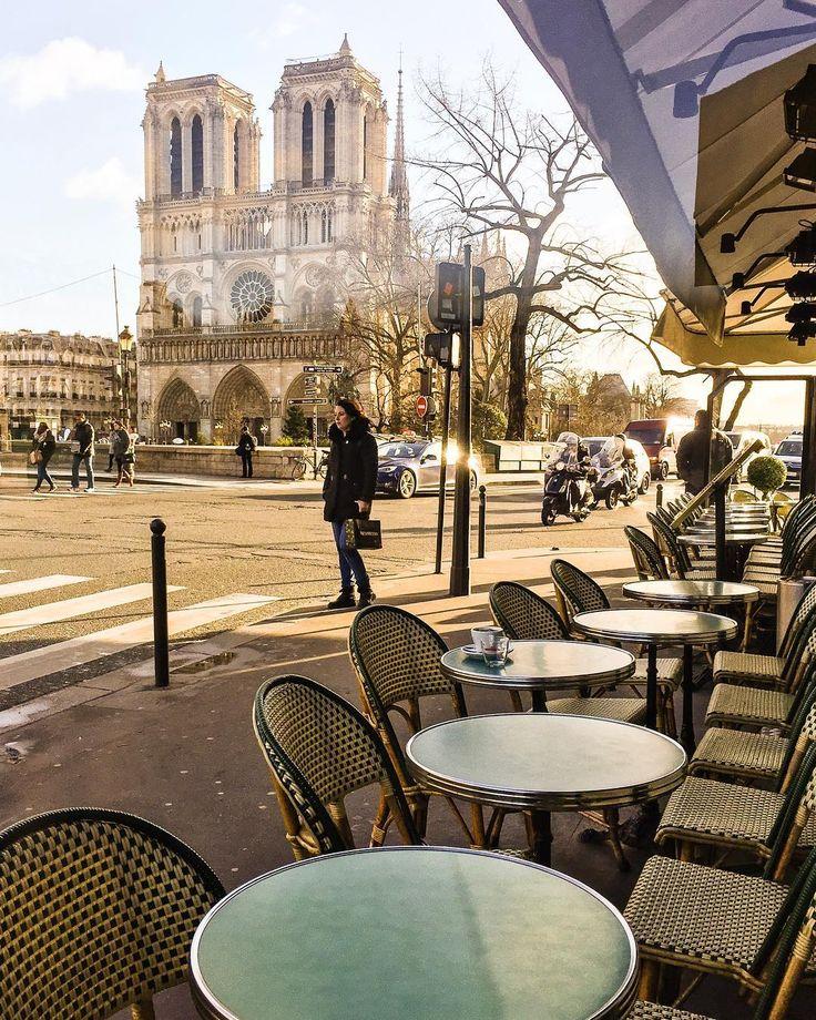 La ville lumière -Parisian Scenery..                                                                                               .