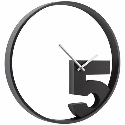 Take 5 Wall Clock - Click to enlarge