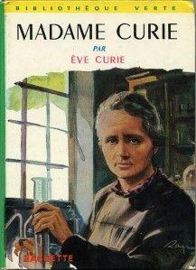 France Desmarais @fmdesmarais  France Desmarais a retweeté FemmeEntrepreneure  A écouter! Pour (re)découvrir l'exceptionnel sens de l'abnégation et de l'éthique scientifique de Marie Curie. http://www.franceinter.fr/emission-sur-les-epaules-de-darwin-marie-curie-0