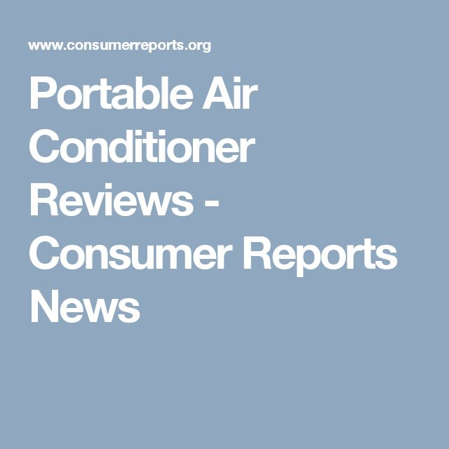 Best 20 Portable Air Conditioner Reviews ideas on Pinterest