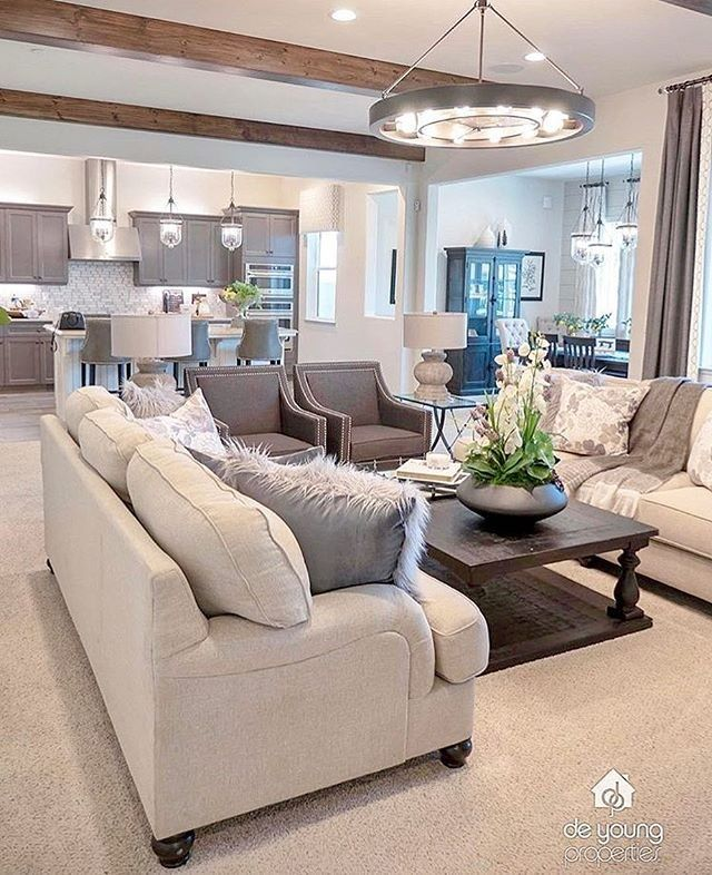Check Out These Living Room Goals Thanks To Dyproperties And The