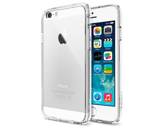 Apple iPhone 6 Design Features Confirmed in Leaked Picture