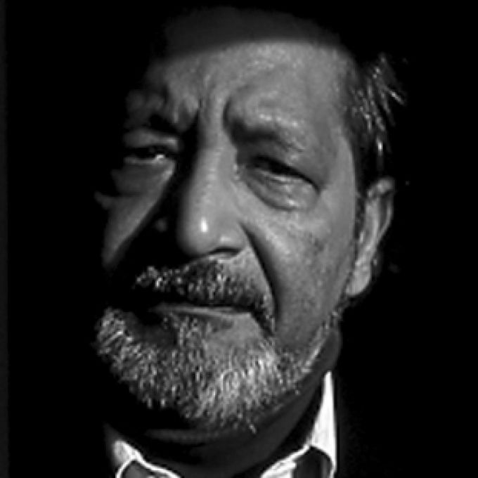 """2001 ► Sir V. S. Naipaul (1932)  is a Trinidadian British writer known for his comic early novels set in Trinidad and Tobago, his bleaker later novels of the wider world, and his autobiographical chronicles of life and travels. ♦ The Nobel Prize was awarded to V. S. Naipaul """"for having united perceptive narrative and incorruptible scrutiny in works that compel us to see the presence of suppressed histories""""."""