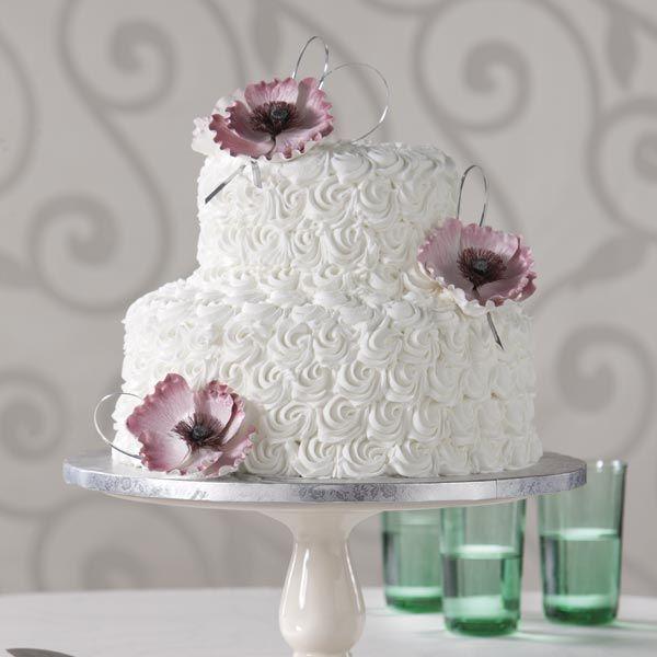 wedding cake prices publix