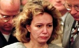 Della Sutorius | Murderpedia, the encyclopedia of murderers. Classification: Murderer Characteristics: Parricide - To inherit Number of victims: 1 Date of murder: February 19, 1996 Date of arrest: 7 days after Date of birth: August 8, 1950 Victim profile: Dr. Darryl Sutorius, 55 (her 5th husband) Method of murder: Shooting Location: Hamilton County, Ohio, USA Status: Sentenced to 23 years to life in prison on June 23, 1996. Died in prison on November 20, 2010
