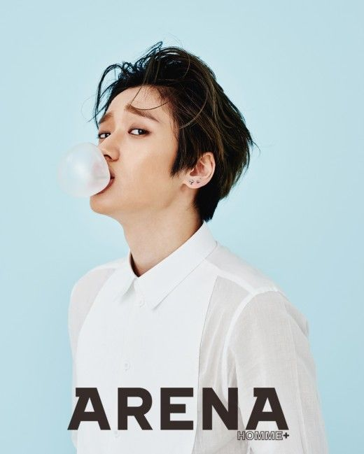 #TeenTop's #Niel for Arena