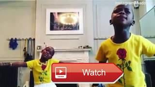 WatchMadonna's kids sing and dance to Shakira's Waka Waka smash hit  Read more Follow us MailOnline on Twitter DailyMail on Facebook