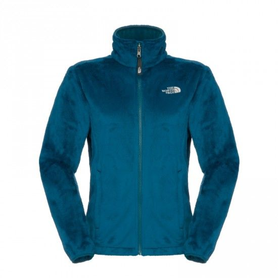 THE NORTH FACE Osito Jacket női polár kabát
