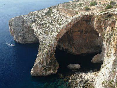 Grotta Azzurra - Italia