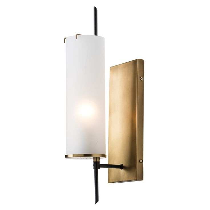 200 best Light // Wall Sconce images on Pinterest ...