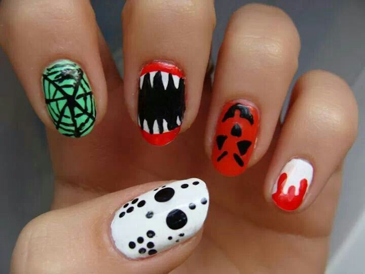 734 best nails nom images on pinterest nail art designs are one of the most famous type of artwork among the ladies nail art designs are the decoration of nails with beautiful unique drawings prinsesfo Image collections