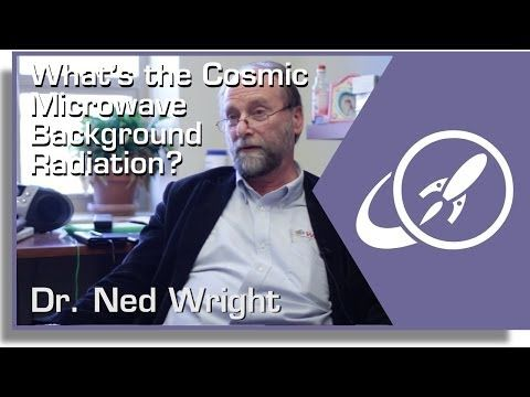 What Is The Cosmic Microwave Background Radiation?