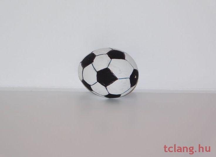 Húsvéti tojás focistáknak